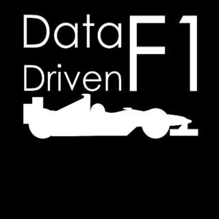 Data Driven F1