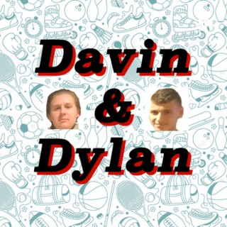 Davin And Dylan