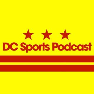 DC Sports Podcast