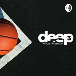 Deep 3 with Vlad Moldoveanu