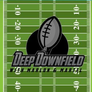 Deepdownfield's Podcast