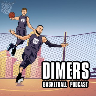 Dimers Basketball Podcast