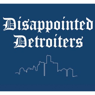 Disappointed Detroiters