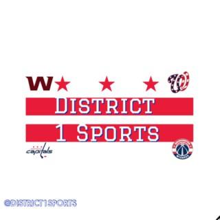 District 1 sports