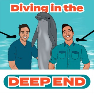 Diving In The Deep End - Miami Dolphins