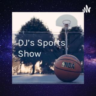 DJ's Sports Show⚽️