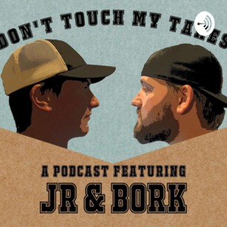 Don't Touch My Takes Podcast