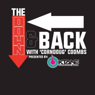 Down & Back with CornDoug