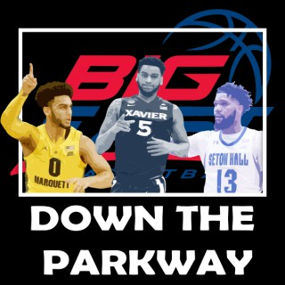 Down the Parkway