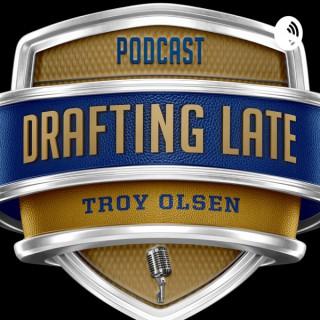 Drafting Late, A Fantasy Football Podcast