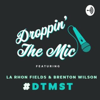 Droppin' The Mic Sports Talk