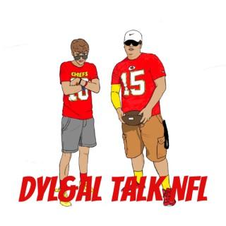 DYL&AL TALK NFL