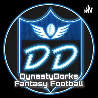 DynastyDorks Fantasy Football