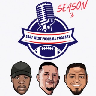 East West Football Podcast