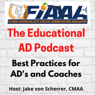 Educational AD Podcast