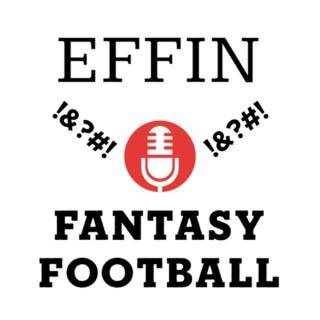 Effin Fantasy Football