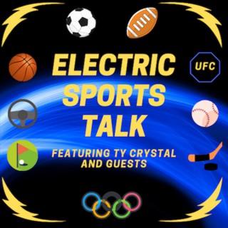 Electric Sports Talk