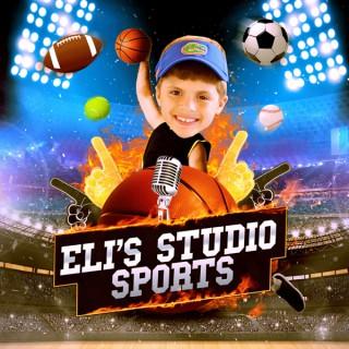 Eli's Studio Sports