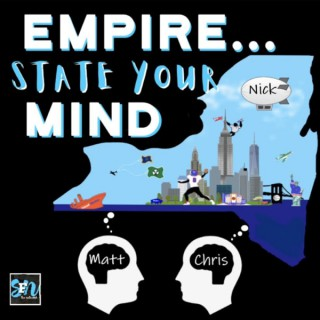 Empire... State Your Mind