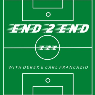 End2End Podcast