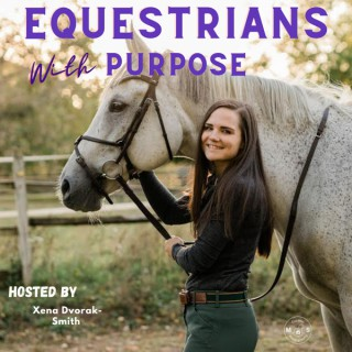 Equestrians With Purpose Podcast