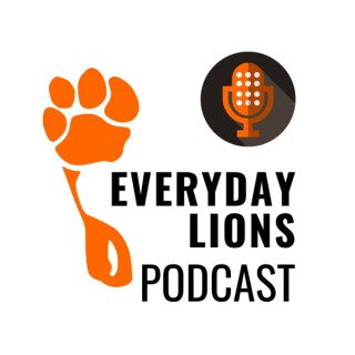 Everyday Lions Running Podcast