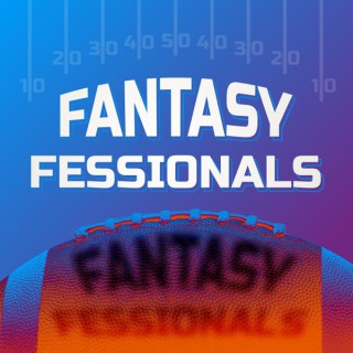 Fantasy 'Fessionals Football Podcast
