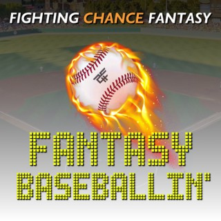 Fantasy Baseballin'