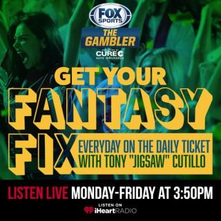 Fantasy Fix w/ Tony