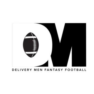 Fantasy Football Delivery Men