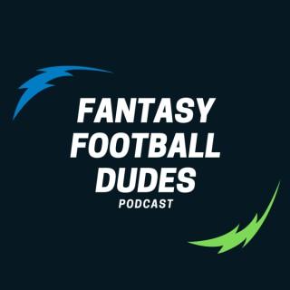 Fantasy Football Dudes Podcast