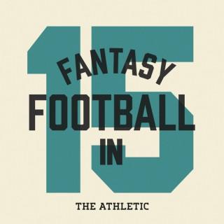 Fantasy Football in 15