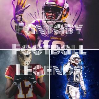 Fantasy Football Legends