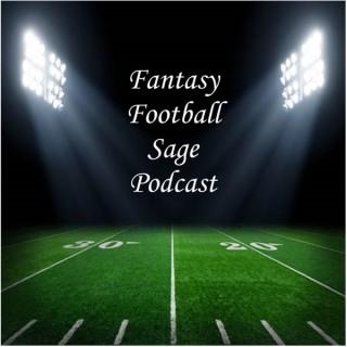 Fantasy Football Sage Podcast
