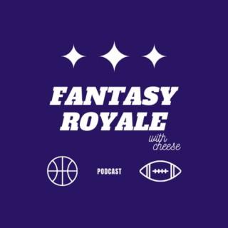 Fantasy Royale