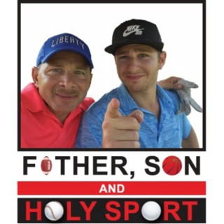 Father Son & Holy Sport