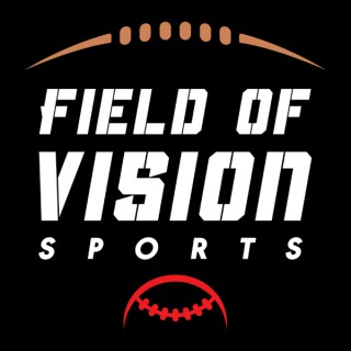 Field of Vision Sports - Fantasy Football & Baseball Podcast