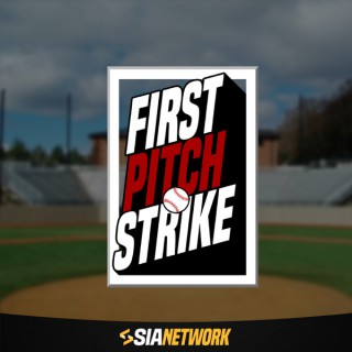 First Pitch Strike