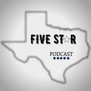 Five Star Podcast