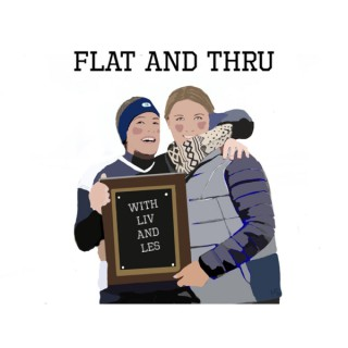 Flat and Thru