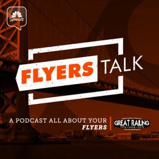 Flyers Talk: A Philadelphia Flyers Podcast
