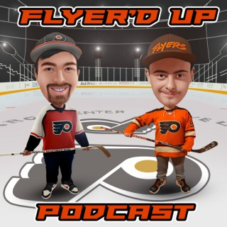 Flyer'd Up Podcast