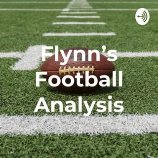 Flynn's Football Analysis