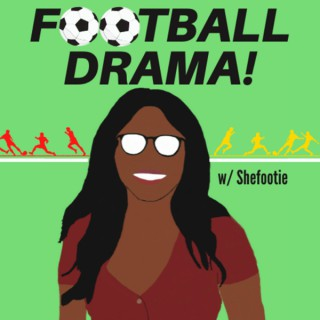 Football Drama!