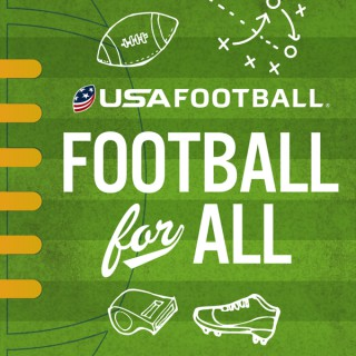 Football For All Podcast