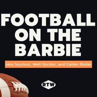 Football On The Barbie