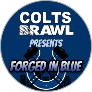 Forged In Blue Podcast