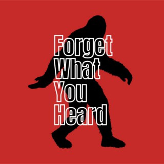 Forget What You Heard