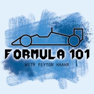 Formula 101