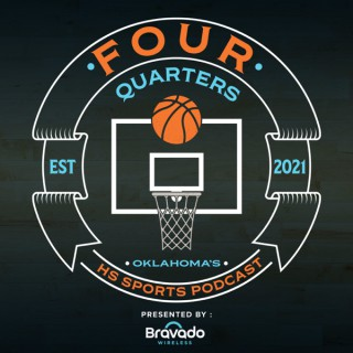 Four Quarters with Curt & Two | Oklahoma High School Sports.